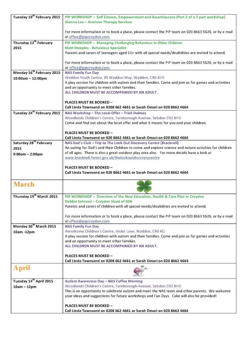 PRISM Programme Jan - July 2015_Page_2