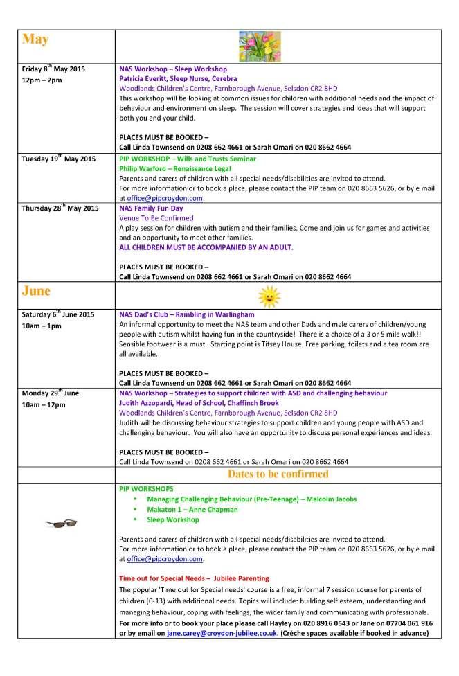 PRISM Programme Jan - July 2015_Page_3