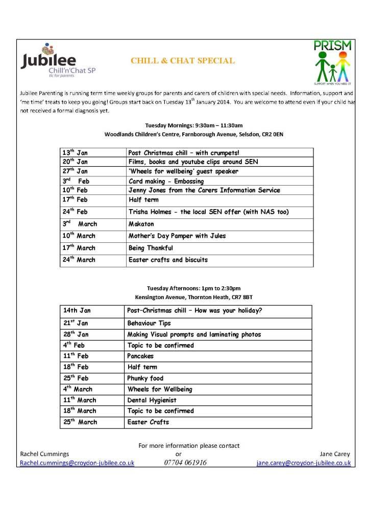 PRISM Programme Jan - July 2015_Page_4