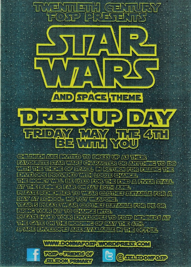 Star Wars FOSP